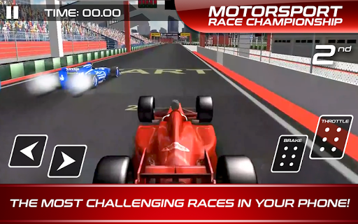 Moto Sport Race Championship 2.0 screenshots 1