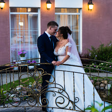 Wedding photographer Ivan Pozdeev (1vPozzzv). Photo of 15.08.2017