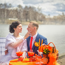Wedding photographer Diana Korysheva (dikor). Photo of 13.06.2015