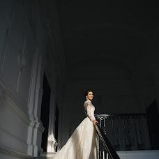Wedding photographer Yuliya Taycay (YuliaT). Photo of 18.01.2018