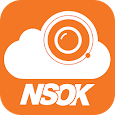 NSOK Cloud icon