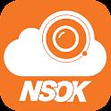NSOK Cloud icon