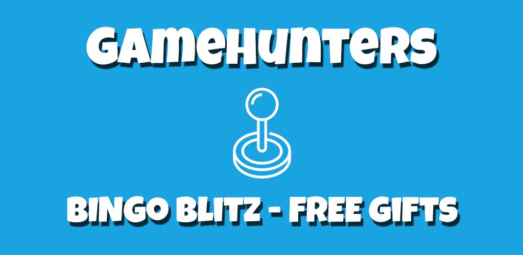bingo blitz gamehunters