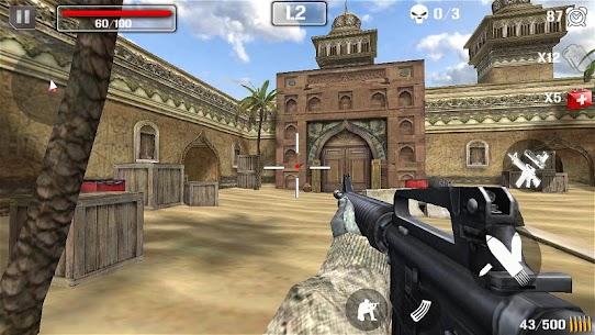 Sniper Special Blood Killer 1.6 Latest MOD Updated 3