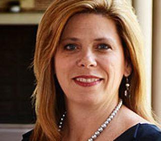 Kim Cromer at NCFCA