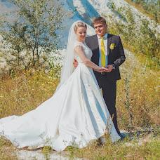 Wedding photographer Anastasiya Storozhko (sstudio). Photo of 22.08.2016