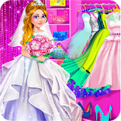 Wedding Makeup Salon Full Bridal Makeover Dressup