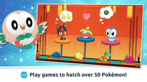 Pokémon Playhouse screenshot 2