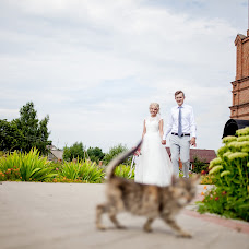 Wedding photographer Ekaterina Tolstyakova (Katrin694). Photo of 12.08.2017