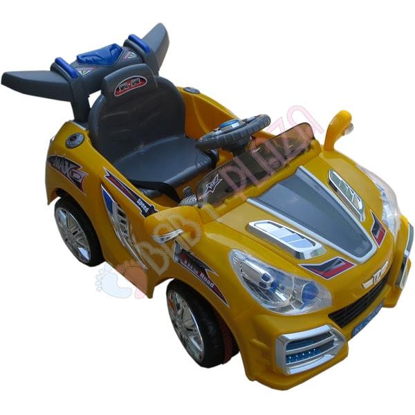 Xe hơi điện cho bé KL-3239 4