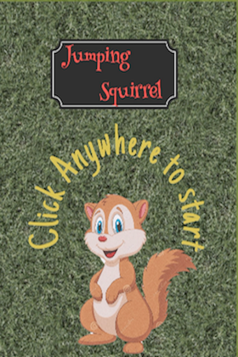 Jumping Squirrell