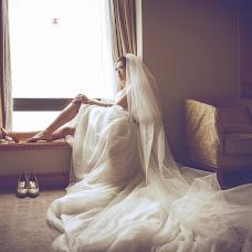 Wedding photographer Sean Yen (seanyen). Photo of 04.03.2015