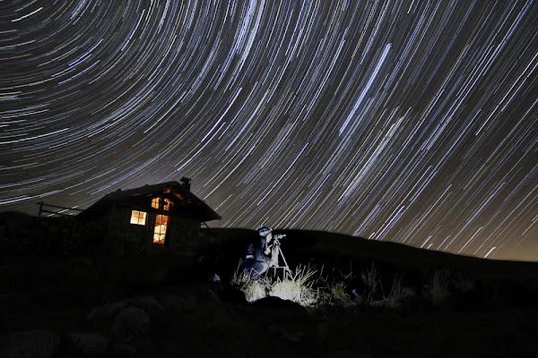 Fotografare le stelle di danchi46