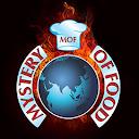 Mystery of Food, Indirapuram, Ghaziabad logo