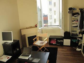 Studio 24,73 m2