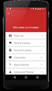 Ottawa Transit- screenshot thumbnail