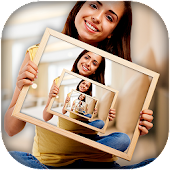 Window Photo Editor : Repeat Photos Animation