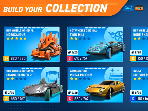 Hot Wheels id  screenshots 8