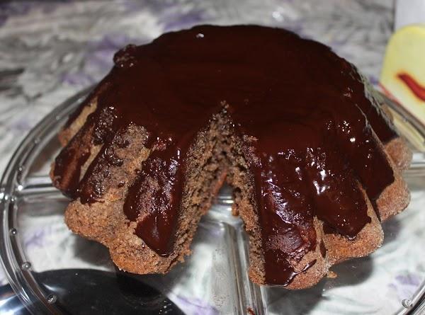 Chocolate Hazelnut Babka With Chocolate Glaze Recipe