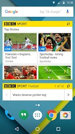 BBC Sport Screenshot 5
