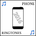 phone ringtones 2016 icon