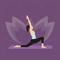 Peak Pose Yoga icon