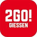 2GO! Gießen icon