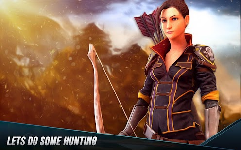 Archery Pro - Elite Shooting Master 2019 Game Screenshot