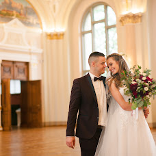 Wedding photographer Valentin Katyrlo (Katyrlo). Photo of 30.10.2017