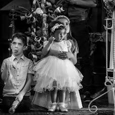 Wedding photographer Alin Florin (Alin). Photo of 31.10.2017