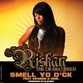 Smell Yo Di** (feat. Aviance & Real)