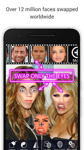 Face Swap Booth - Face Changer image   13