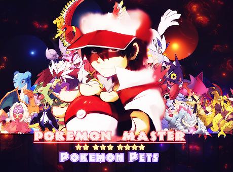 Pokemon Online Free MMO RPG Game - Fan Made