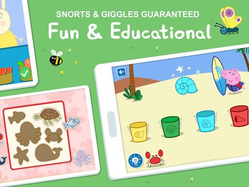 World of Peppa Pig u2013 Kids Learning Games & Videos apkdebit screenshots 10