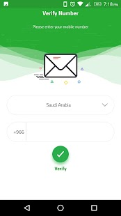 Saudi phone book &  Caller Id- screenshot thumbnail