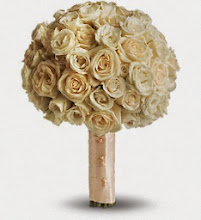 Photo: Wedding Bouquet Flowers in Columbus, OH