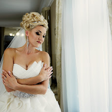 Wedding photographer Alena Boldyreva (Fantasy). Photo of 12.07.2016