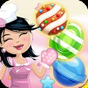 Candy Cookie Hero Fun