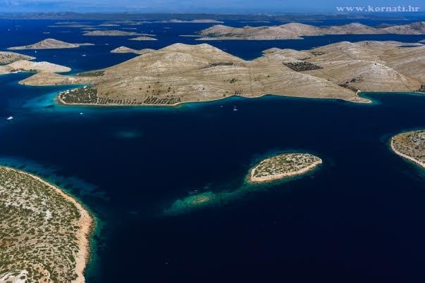 Parque Nacional Kornati