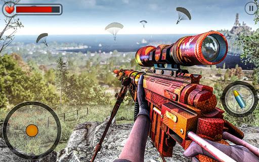 Critical Shooting Strike Sniper 3D apktram screenshots 2