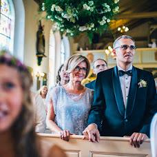 Wedding photographer Piotr Połoczański (redwedding). Photo of 03.04.2017