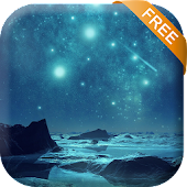 Star night Live Wallpapers HD