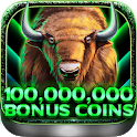 Slots: Epic Jackpot Slots Games Free & Casino Game icon