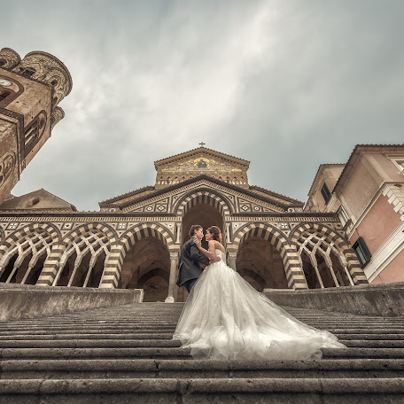 Wedding photographer Fernando Cerrone (cerrone). Photo of 29.04.2017
