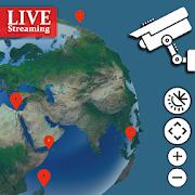 Live webcam online: live streaming Earth camera