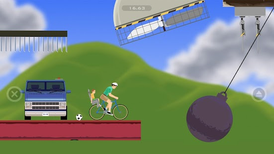telecharger happy racing mod apk
