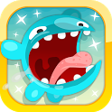 Jelly Glutton - Candy puzzle icon