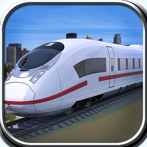 Bullet Train Simulator 2 file APK Free for PC, smart TV Download