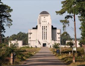 Photo: Radio Kootwijk