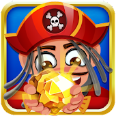 Gold Miner Pirates